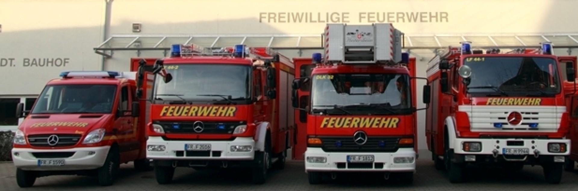 Feuerwehr HEITERSHEIM
